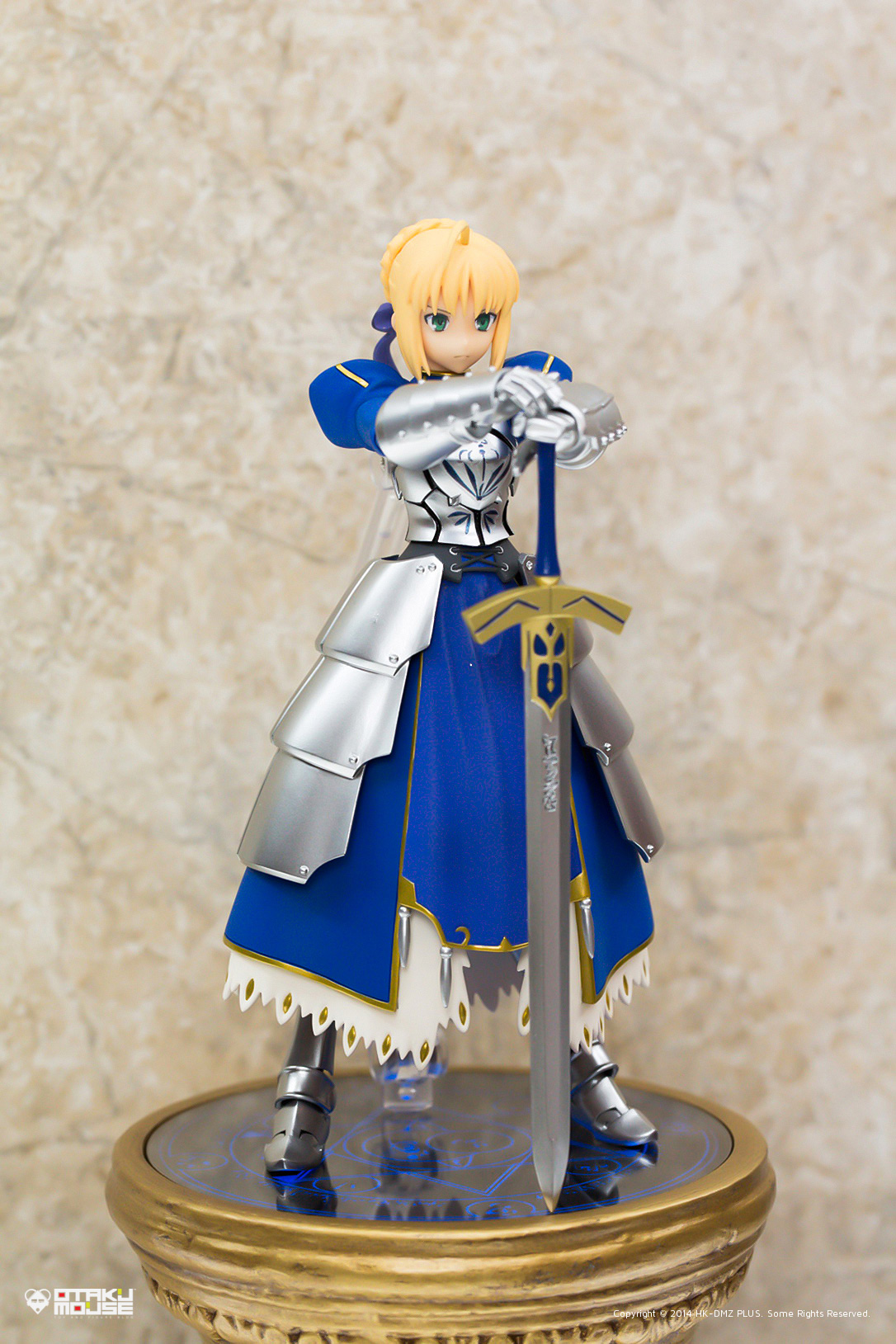 Wonfes 2014 [Winter] Digest Version – Figmas (4)