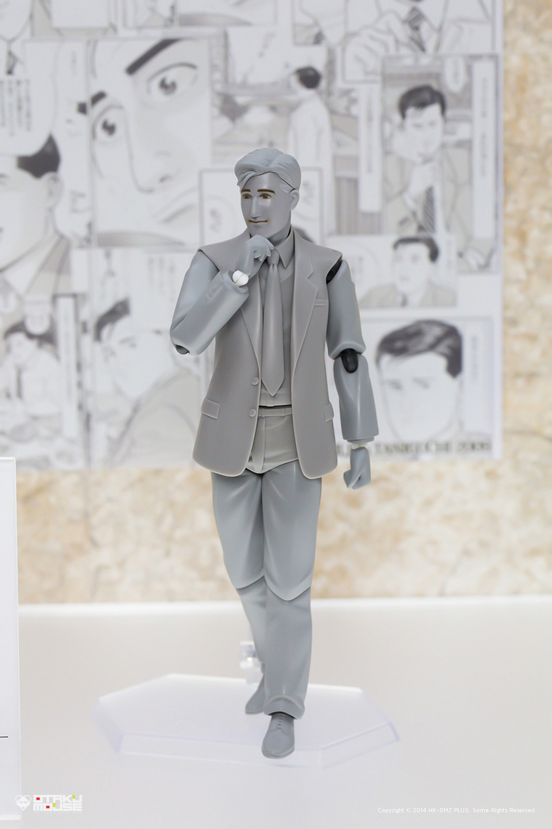 Wonfes 2014 [Winter] Digest Version – Figmas (5)