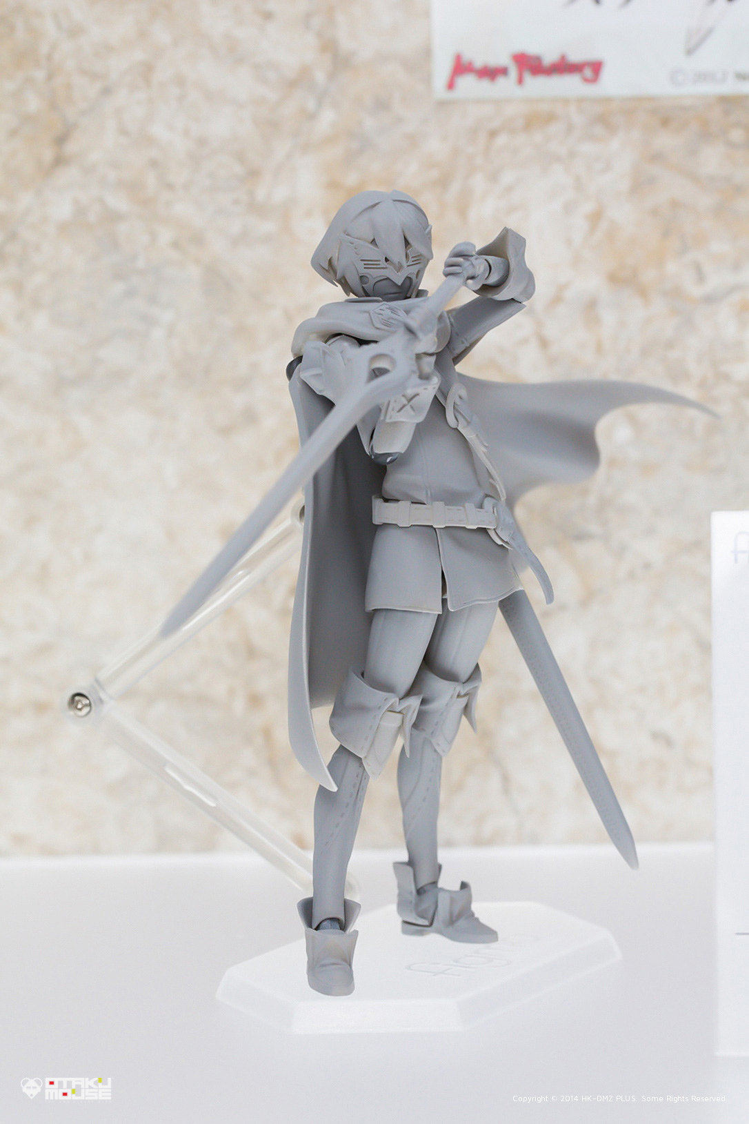 Wonfes 2014 [Winter] Digest Version – Figmas (6)