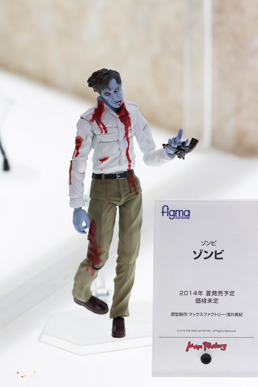 Wonfes 2014 [Winter] Digest Version – Figmas (10)