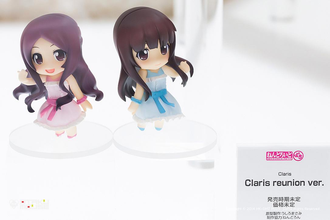 Wonfes 2014 [Winter] Digest Version – Nendoroids (18)