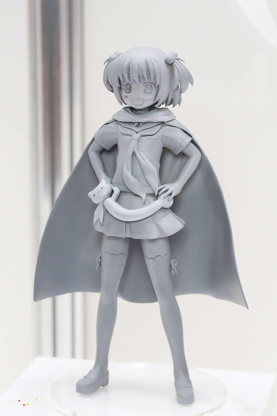 The Ultimate Wonfes 2014 Winter Coverage [Corporate Booth] | Part 2 (19)