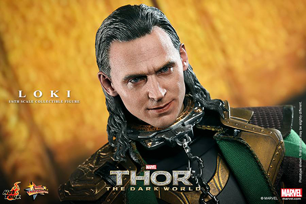 Preview | Hot Toys: Loki (Thor: The Dark World) (11)