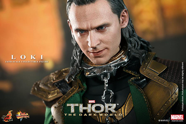 Preview | Hot Toys: Loki (Thor: The Dark World) (12)