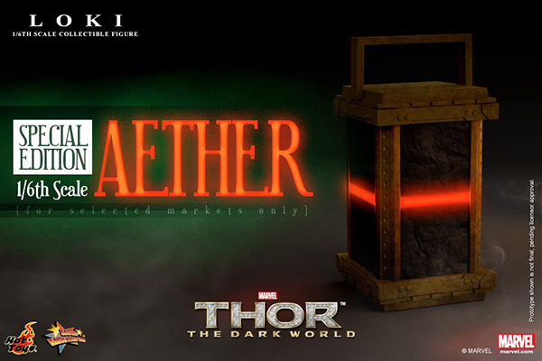 Preview | Hot Toys: Loki (Thor: The Dark World) (15)