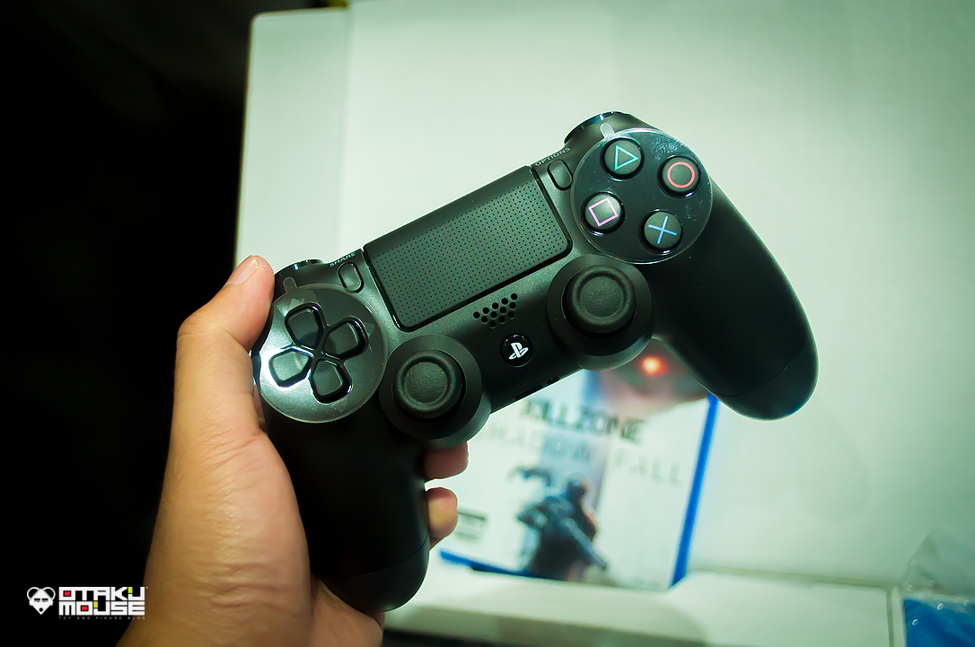 Finally Decided To Get A Playstation 4 (5)