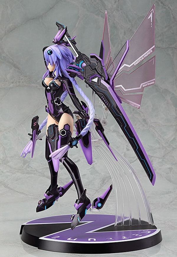 Preview   Wing: Purple Heart (3)