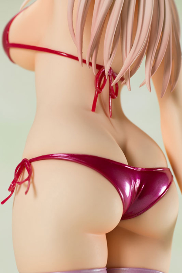 Preview | Orchid Seed: Sonico (-Berry!-, SoniComi Package Ver.) (7)