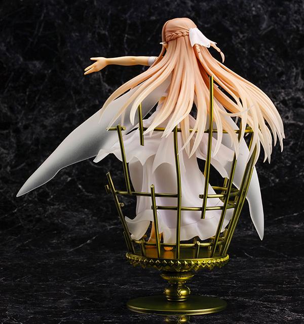 Preview | Kotobukiya: Asuna (Fairy Dance Ver.) (5)