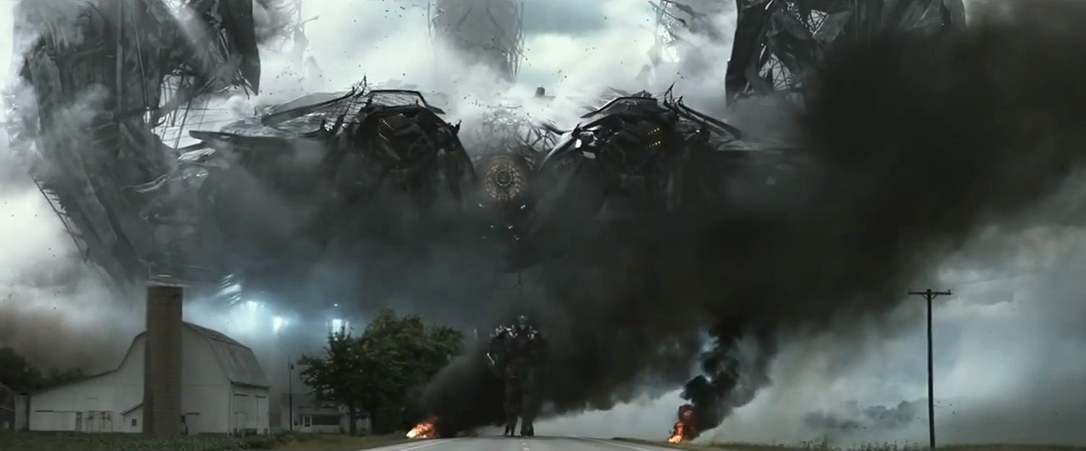 Transformers: Age Of Extinction Trailer Analysis (1)