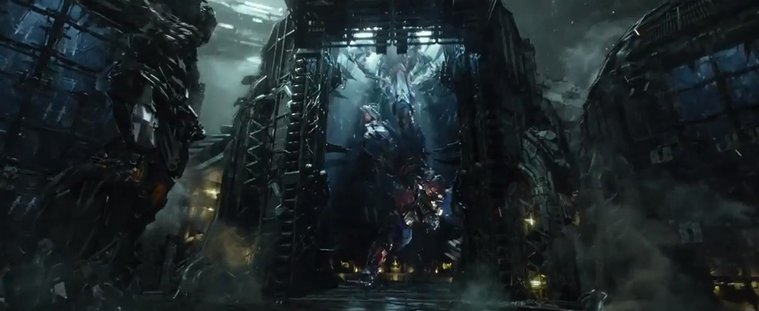 Transformers: Age Of Extinction Trailer Analysis (7)