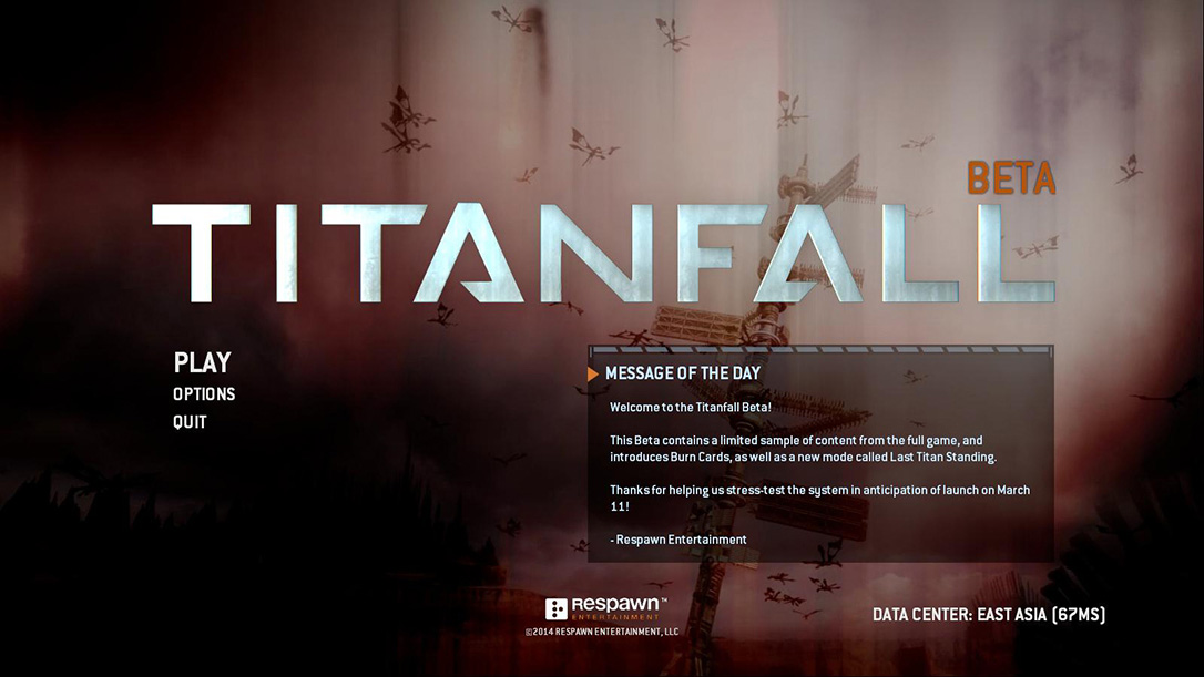 I've Played Titanfall Beta, Here's What I Think (3)
