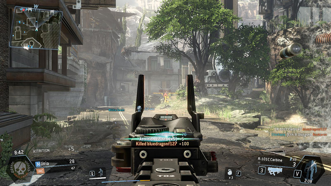 I've Played Titanfall Beta, Here's What I Think (22)