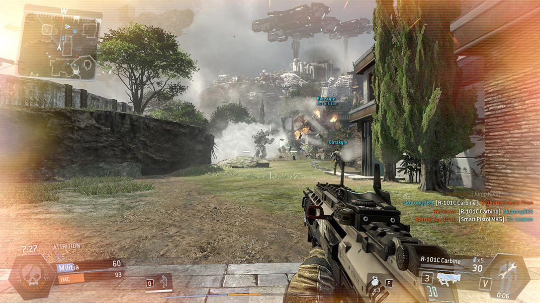 I've Played Titanfall Beta, Here's What I Think (24)