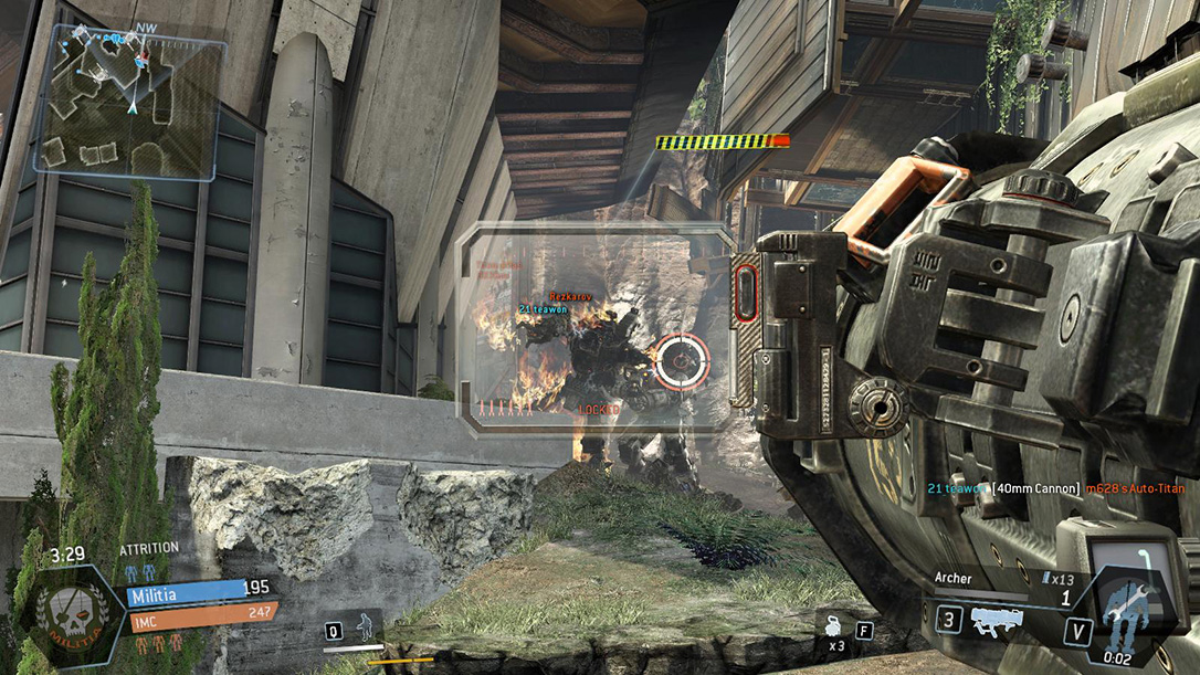 I've Played Titanfall Beta, Here's What I Think (41)