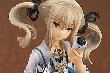 Preview | GSC: Koujirou Frau (7)