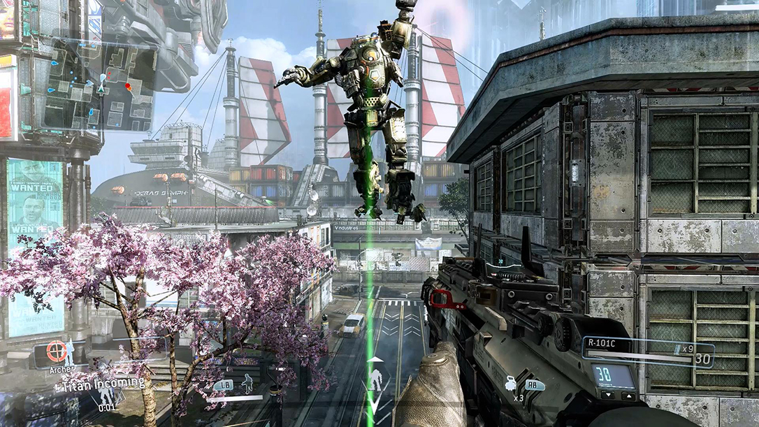 Sign Up For Titanfall Closed Beta (3)