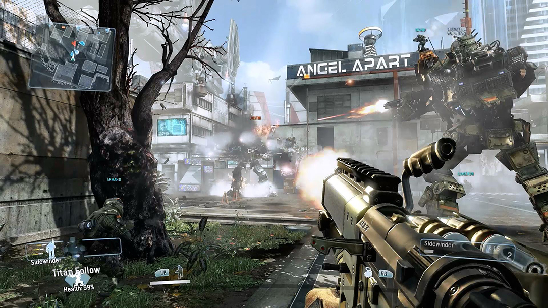 Sign Up For Titanfall Closed Beta (2)