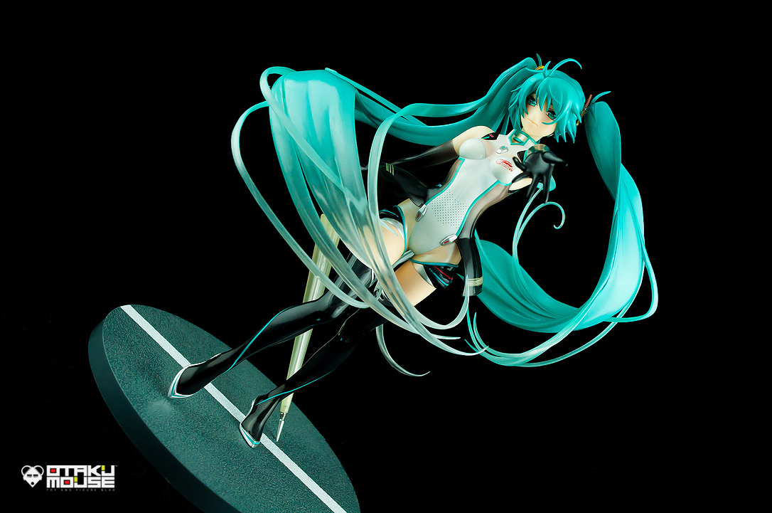 Review | GSC: Hatsune Miku (Racing 2011) (1)
