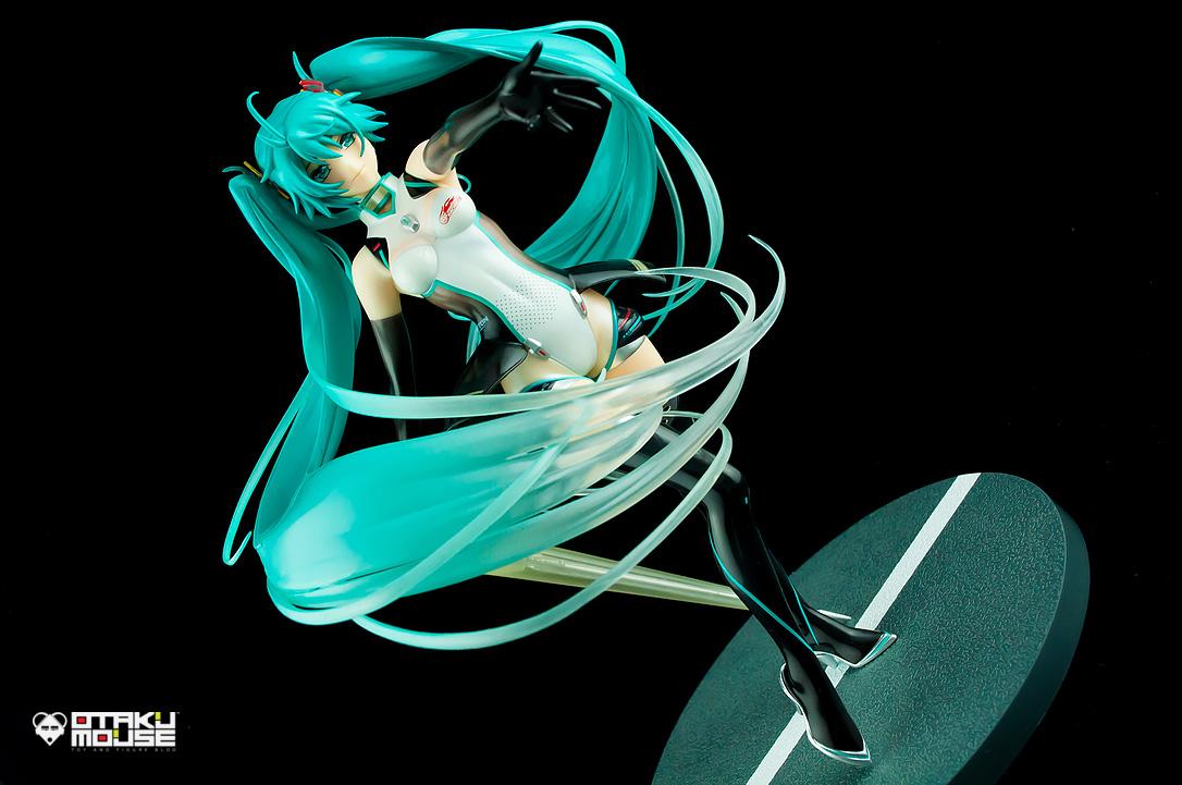 Review   GSC: Hatsune Miku (Racing 2011) (3)
