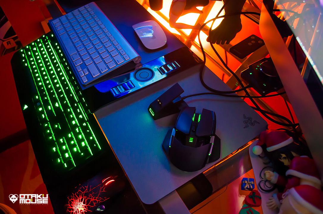 Gaming Using The Razer Ouroboros (18)