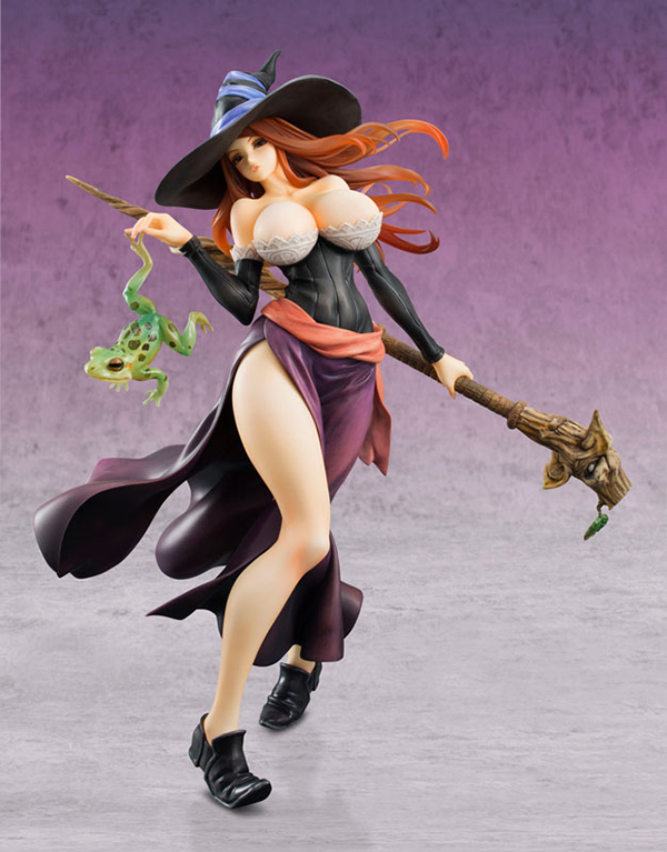 Preview | Megahouse: Sorceress (1)