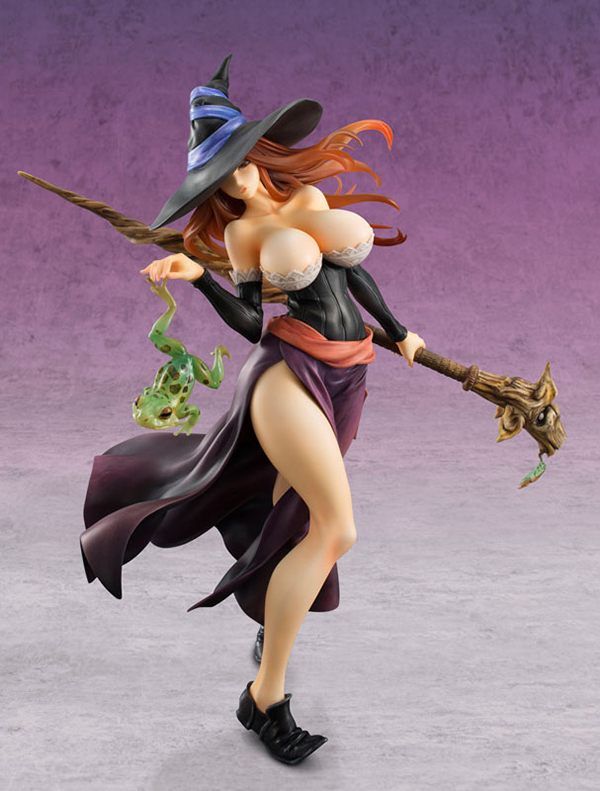 Preview | Megahouse: Sorceress (2)