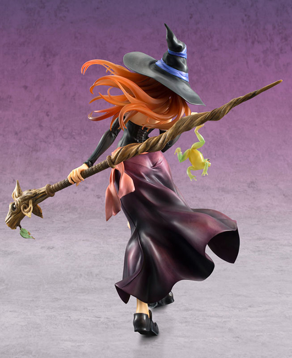Preview | Megahouse: Sorceress (3)