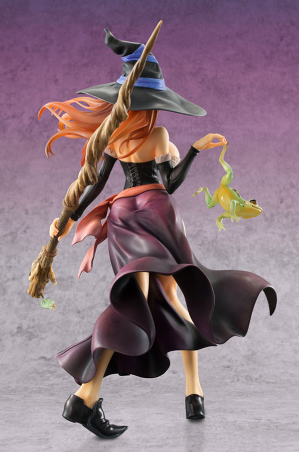 Preview | Megahouse: Sorceress (4)