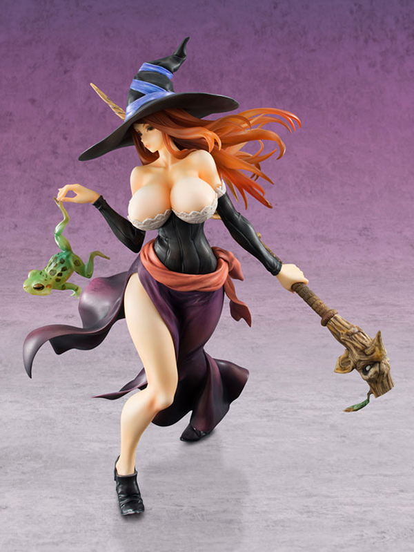 Preview | Megahouse: Sorceress (5)