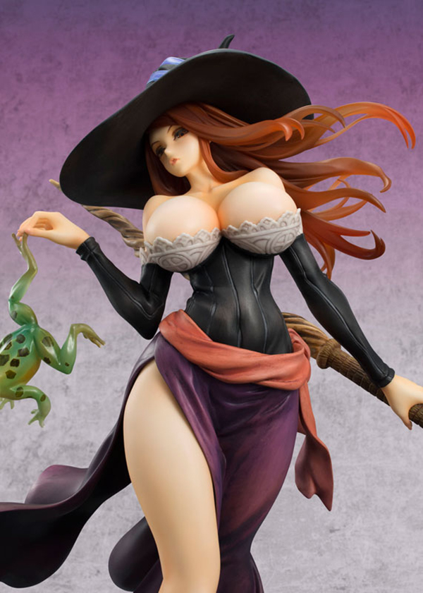 Preview | Megahouse: Sorceress (7)
