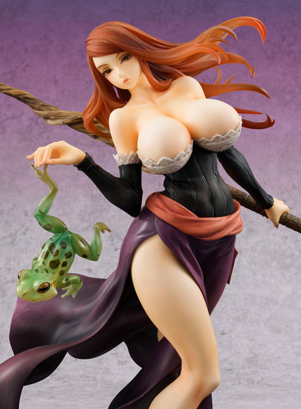 Preview | Megahouse: Sorceress (9)