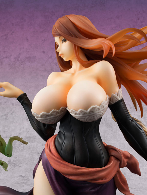 Preview | Megahouse: Sorceress (10)