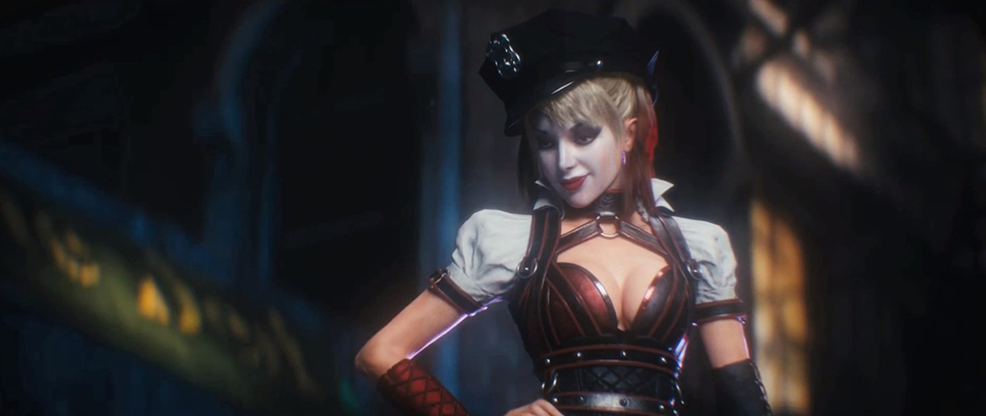 Have You Seen Batman's Arkham Knight Trailer? (5)
