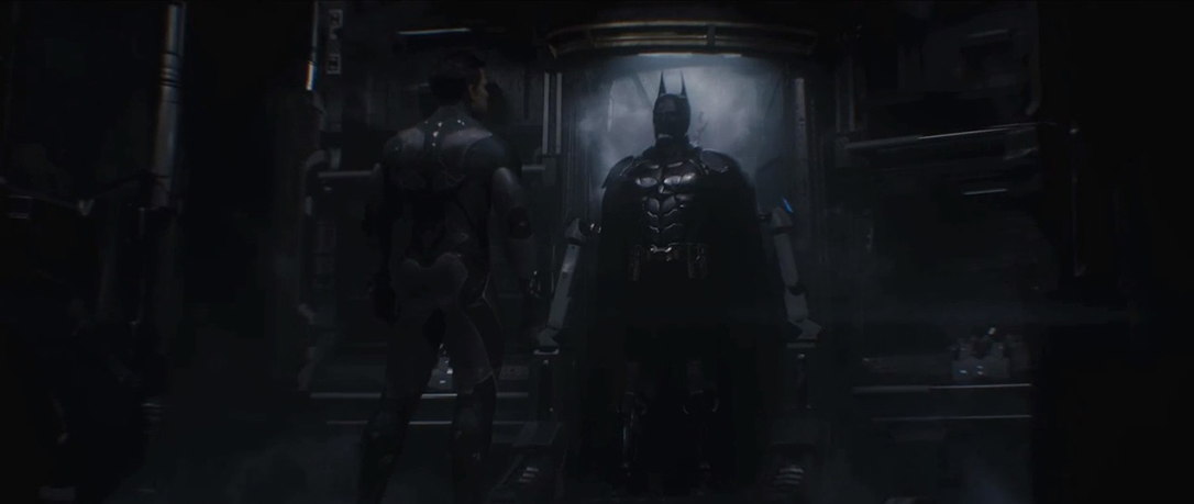 Have You Seen Batman's Arkham Knight Trailer? (6)