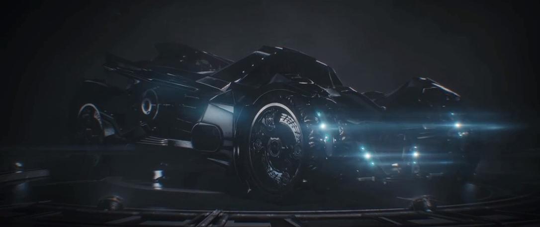 Have You Seen Batman's Arkham Knight Trailer? (8)