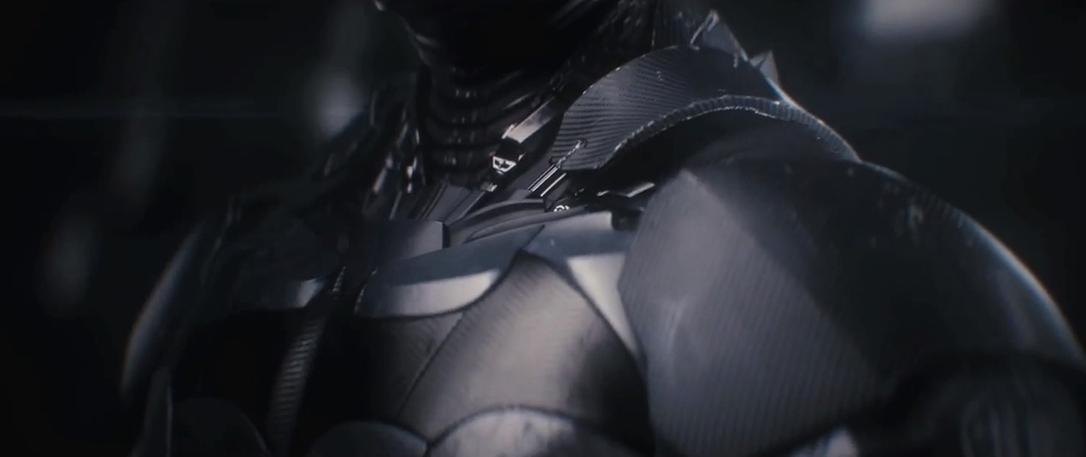 Have You Seen Batman's Arkham Knight Trailer? (9)