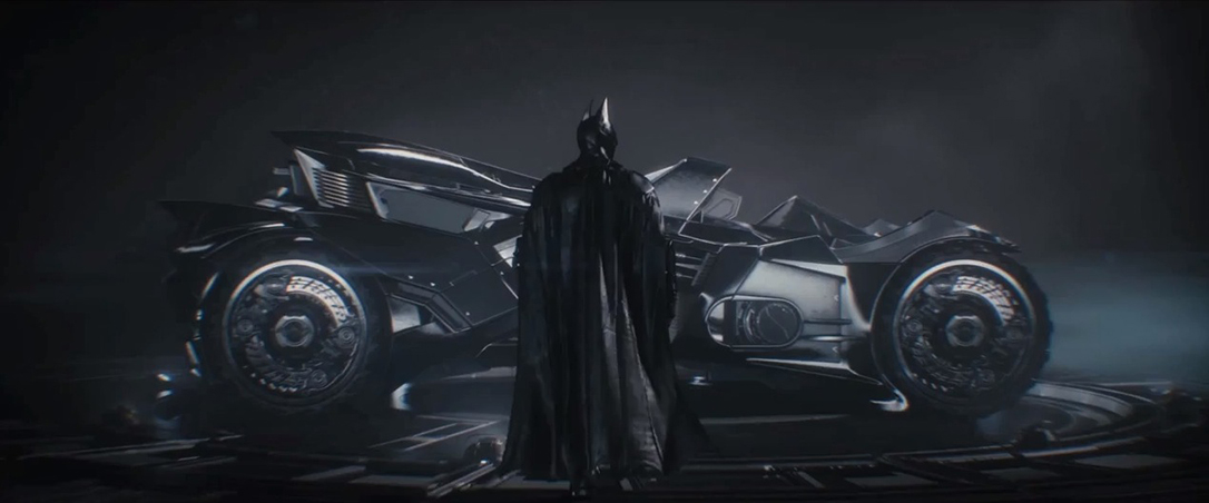 Have You Seen Batman's Arkham Knight Trailer? (12)