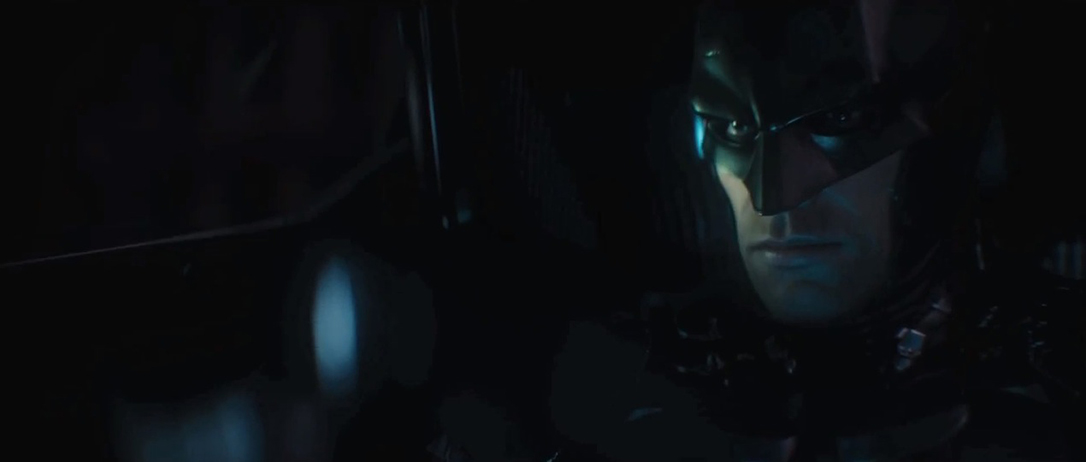 Have You Seen Batman's Arkham Knight Trailer? (13)