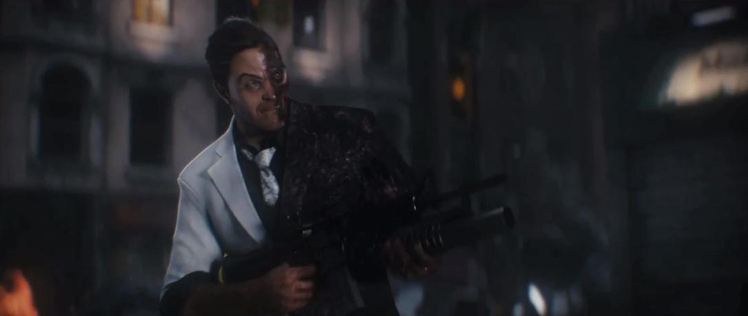 Have You Seen Batman's Arkham Knight Trailer? (14)