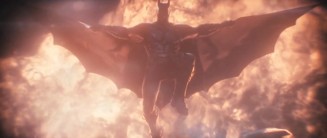 Have You Seen Batman's Arkham Knight Trailer? (15)