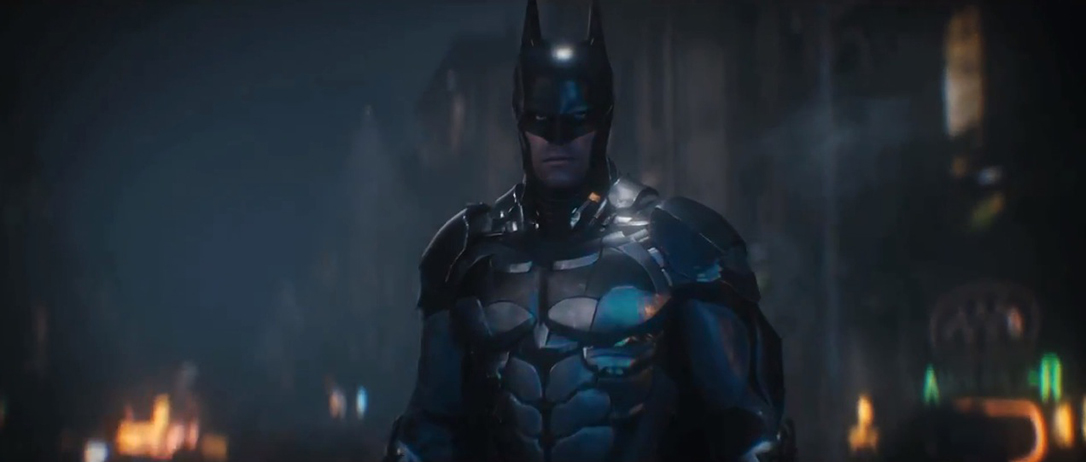 Have You Seen Batman's Arkham Knight Trailer? (16)