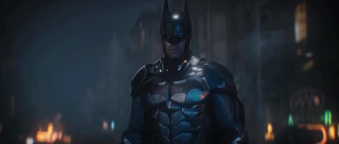 Have You Seen Batman's Arkham Knight Trailer? (16)