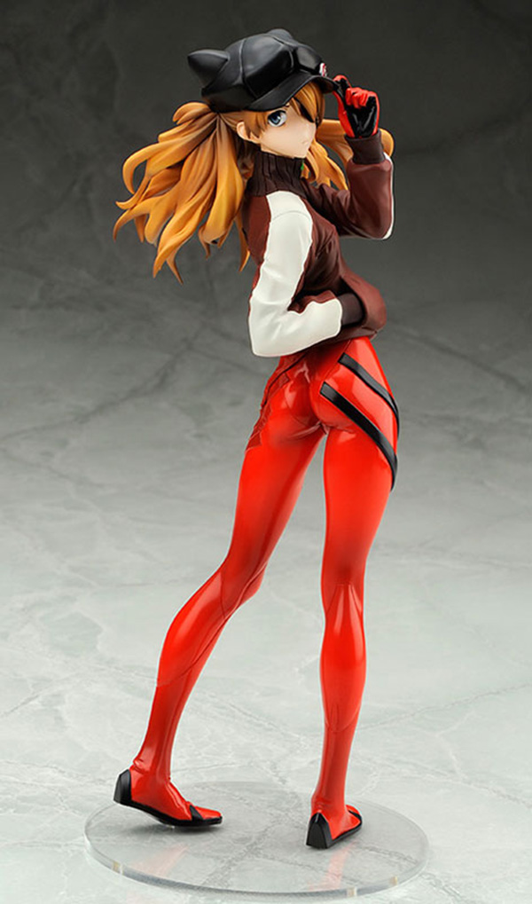 Preview | Alter: Souryuu Asuka Langley (Jersey Ver.) (3)
