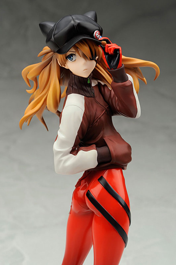 Preview | Alter: Souryuu Asuka Langley (Jersey Ver.) (9)