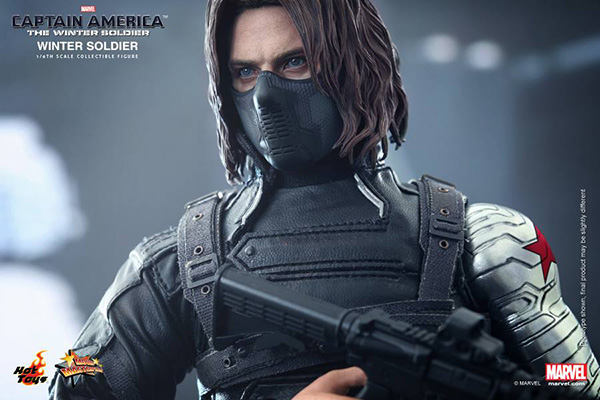 Preview | Hot Toys: Winter Soldier (15)