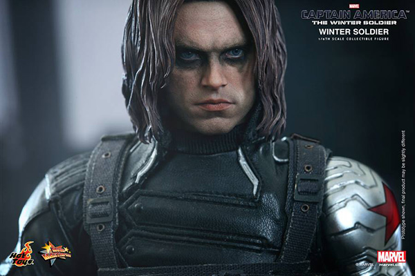 Preview | Hot Toys: Winter Soldier (16)