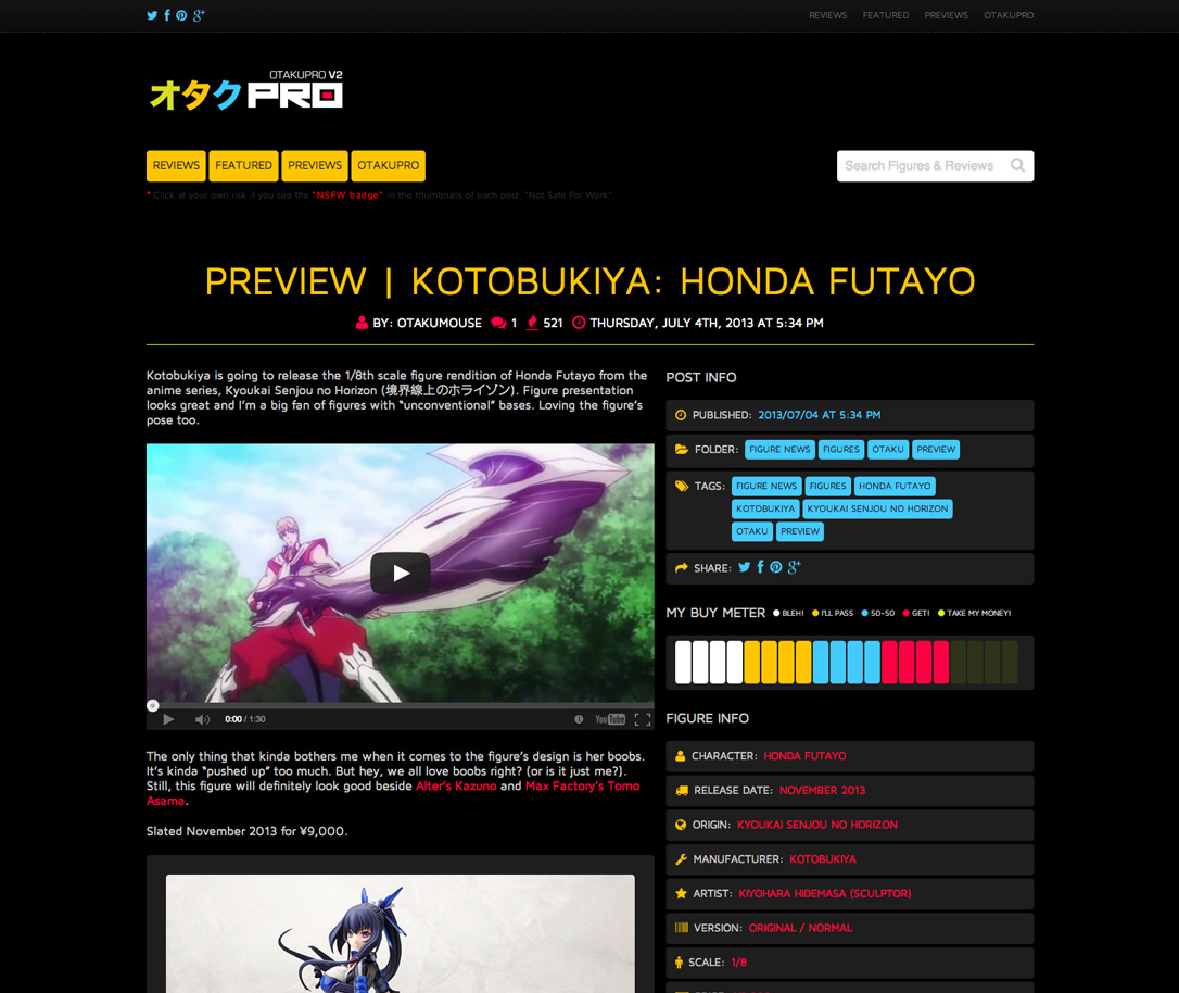 Have Fun with OtakuPro V2 (7)