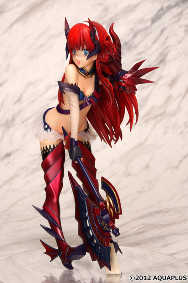 Preview | Kaitendoh: Alisia Heart (3)