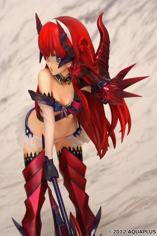Preview | Kaitendoh: Alisia Heart (5)